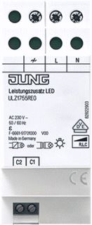 JUNG VERM-UITB LED