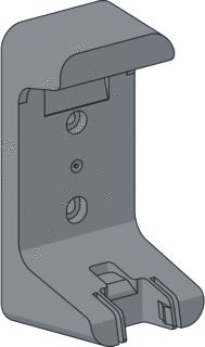 SCHNEIDER ELECTRIC EXLHOIST HOLDER