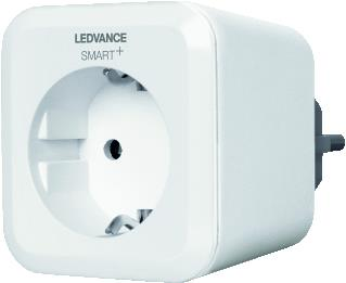LEDVANCE LICHTREG SYST COMP SMART+ BLUETOOTH 58X63X85MM